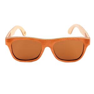 Holzkitz Sonnenbrillen - Sonnenbrille aus Holz - Holzsonnenbrillen