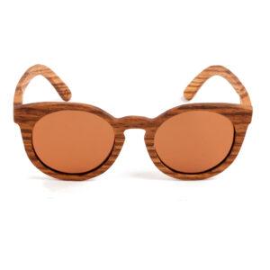 Holzkitz - Sonnenbrillen aus Holz