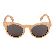 Holzkitz Holzbrille Sonnenbrille Holz Similaun2 Front